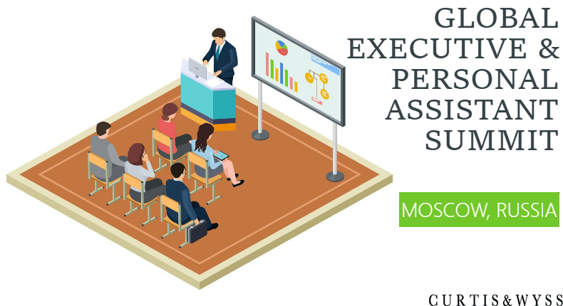 Global Executive And Personal Assistant Summit